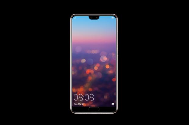 Huawei P20 Pro Pink