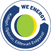 WE ENERGY: The First Electricity Supplier, Exclusively from Renewable Energy Sources