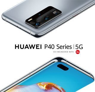 Huawei P40 Series 5G