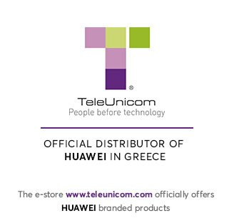 OFFICIAL DISTRIBUTOR OF HUAWEI IN GREECE
