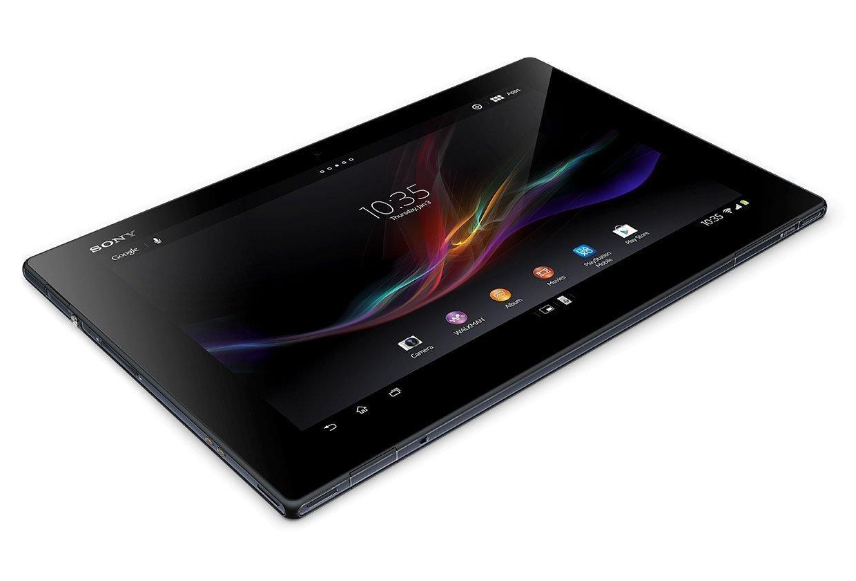Xperia Tablet Z Teleunicom